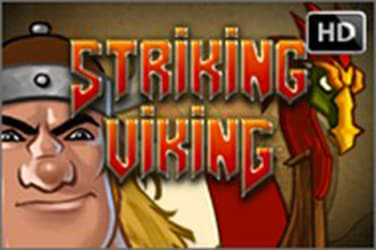 Striking Viking HD