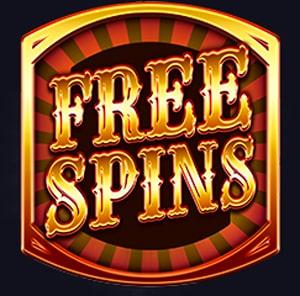 respin circus giri gratis
