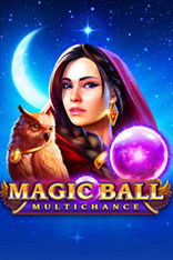 Magic Ball Multichance