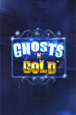 Ghosts'N'Gold
