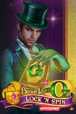 Book of Oz: Lock'N Spin