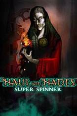 Haul of Hades Super Spinner
