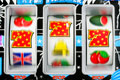 Slot Machine con Soldi Reali AAMS
