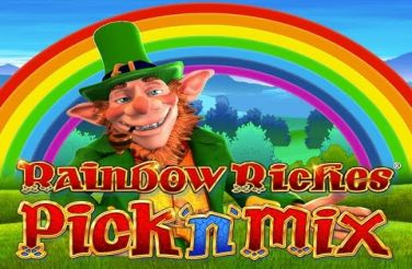 Rainbow Riches Pick'n Mix