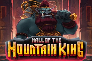 Hall of Mountain King