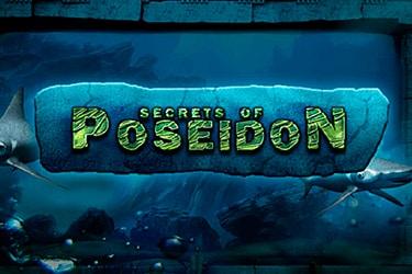Secrets Of Poseidon HD