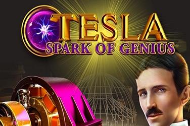 Tesla Spark of Genius