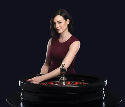 roulette donna