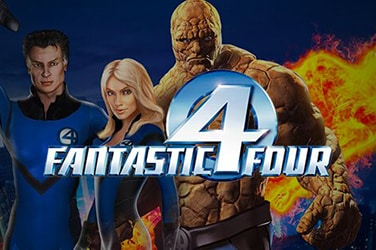 Fantastic 4 50 Linee