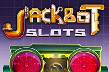 Jackbots Slots