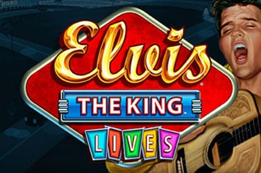 Elvis: The King Live
