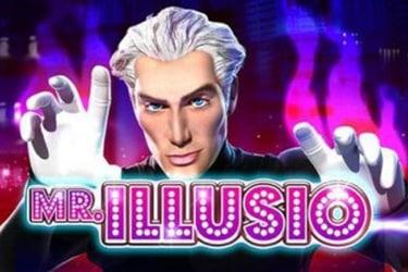 Mr Illusio