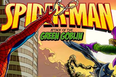 Spiderman Vs Goblin