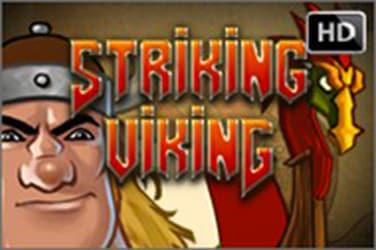 Striking Viking HD