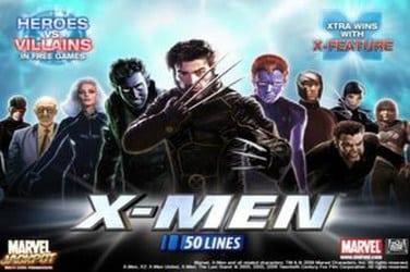 X Men 50 Linee