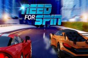 Need for Spin