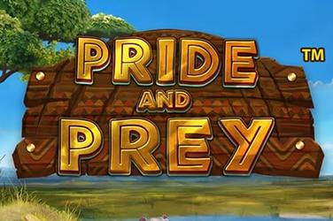 Pride and Prey