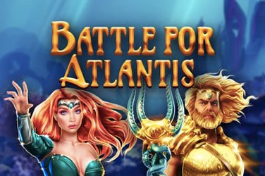 Battle for Atlantis