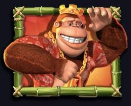 return of kong gorilla