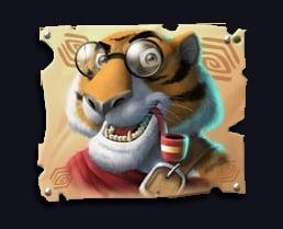 return of kong tigre
