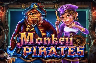 Monkey Pirates
