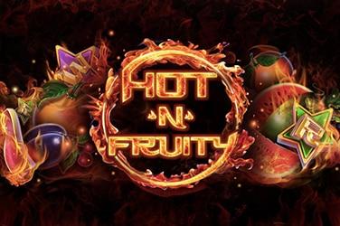 Hot 'N' Fruity
