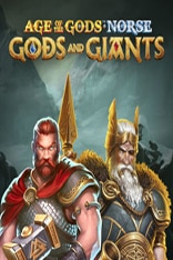 The Age of the Gods Norse: Gods and Giants