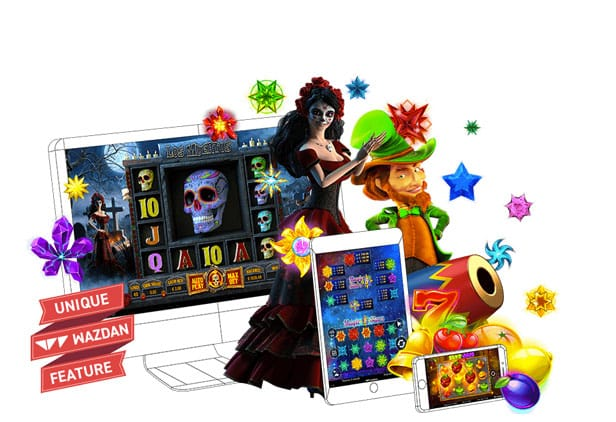 Slot Machine Online Gratis Senza Scaricare Tutte Le Slot