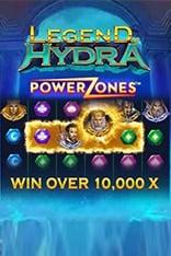 Legend of Hydra