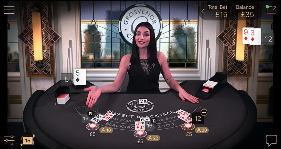 live-blackjack