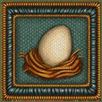 the-falcon-huntress-symbol-egg