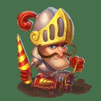 micro-knight